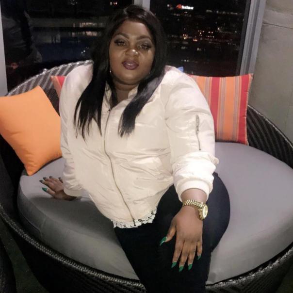 Eniola Badmus Shapeless Like Agege Bread