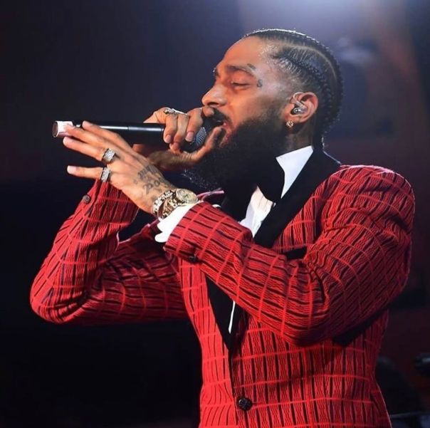 Wack 100 On Nipsey Hussle Not Being A Legend (2)