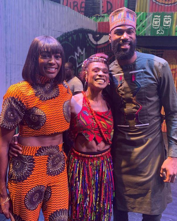 Fela's Republic And The Kalakuta Queens Show (2)