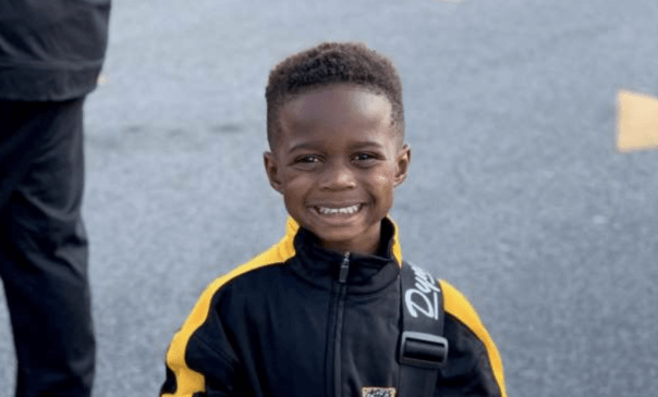 5-Year-Old Louisiana Drummer Gets Full Band Scholarship To College (2)