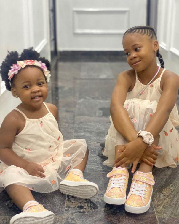 Photos Sandra Okagbue Children With Flavour Children's Day (2)