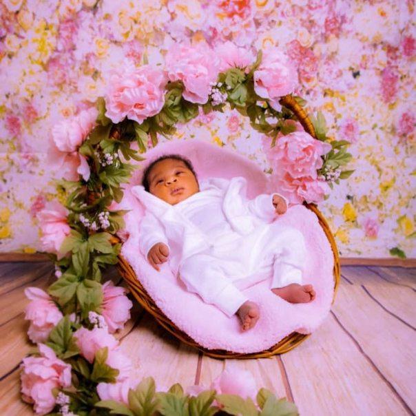 Mercy Johnson Children's Day Message Daughter Divine-Mercy Ehinomen Okojie (4)