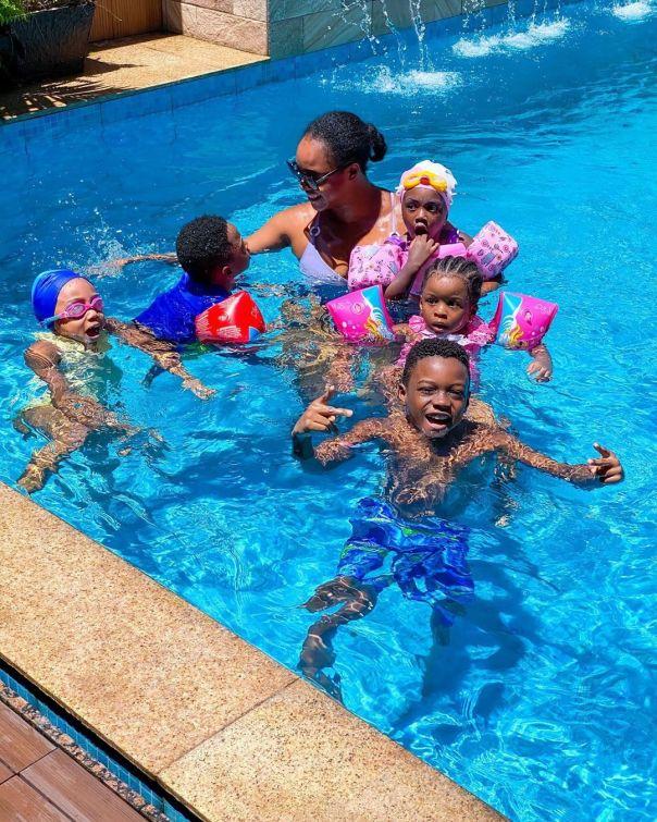 Raising Kids This Era Amazing Scary Anita Okoye (2)