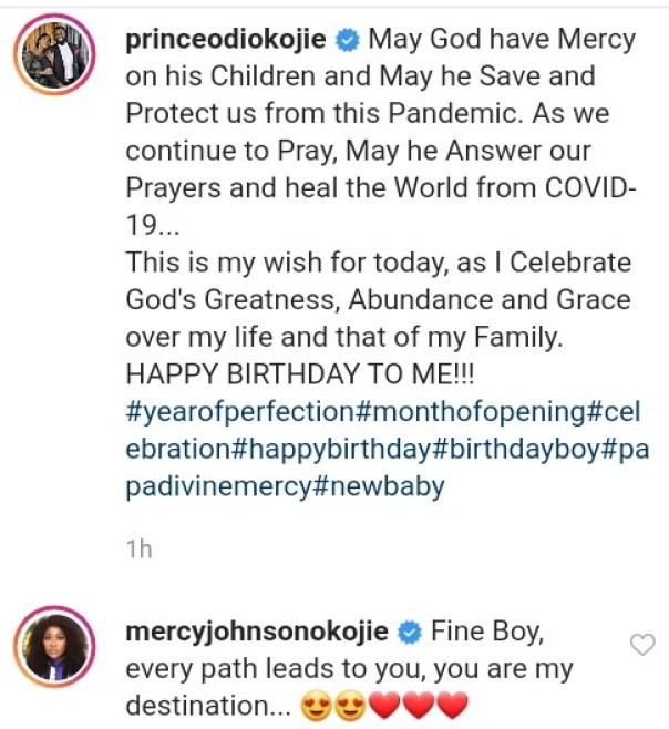 Prince Odi Okojie Celebrates Birthday (3)