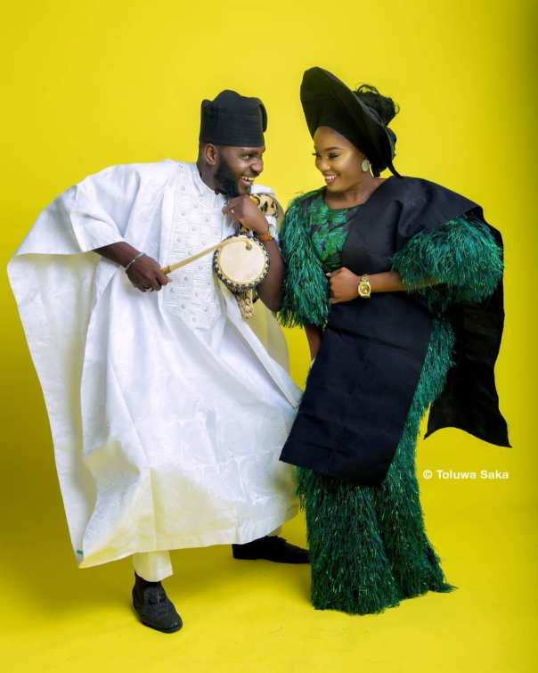 Jide Awobona Celebrates Wedding Anniversary (2)