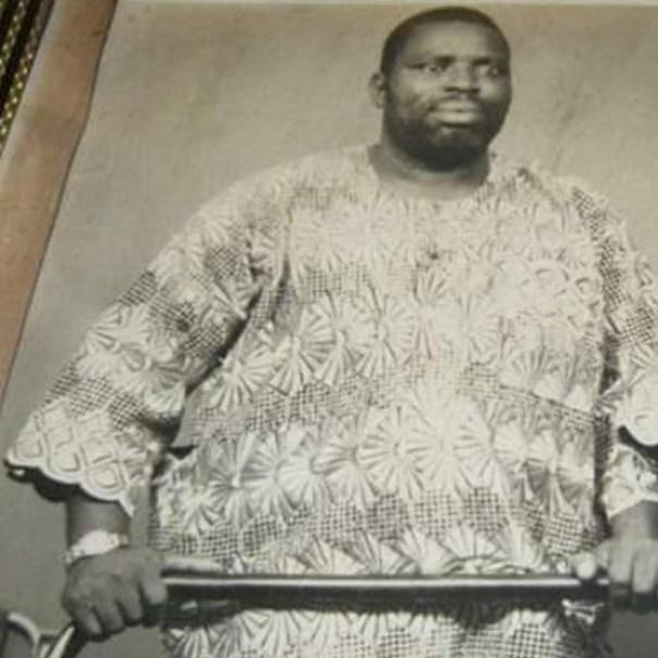 Kenneth Okonkwo Father Trained 5 Lawyers (3)