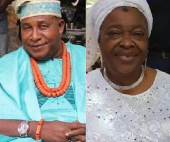 I Wanted Just One Wife But I Couldn't Stay Faithful Oga Bello
