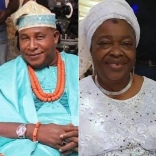 I Wanted Just One Wife But I Couldn't Stay Faithful – Oga Bello