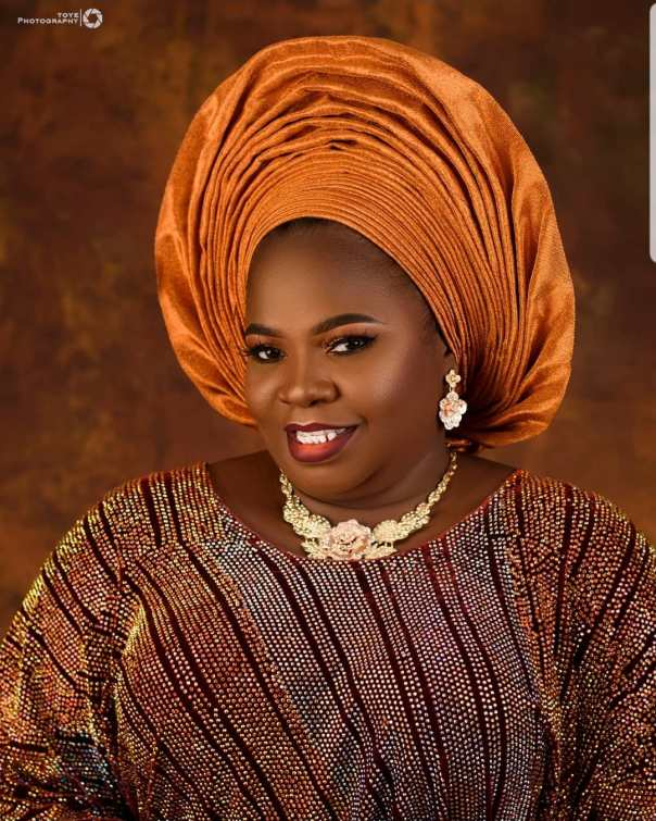 Iya Ibadan Sneh Celebrates Birthday (2)