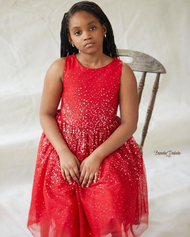 Timi Dakolo Busola Wish Daughter Happy Birthday (2)