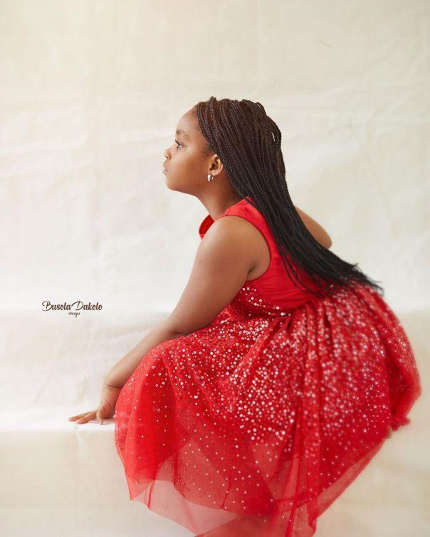 Timi Dakolo Busola Wish Daughter Happy Birthday (4)