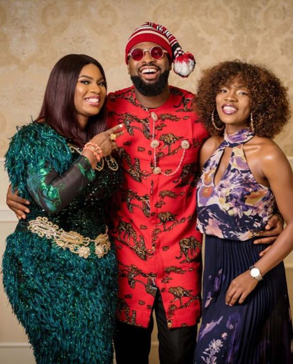 BBNaija Prince Birthday Family Photos (4) - Amebo Book