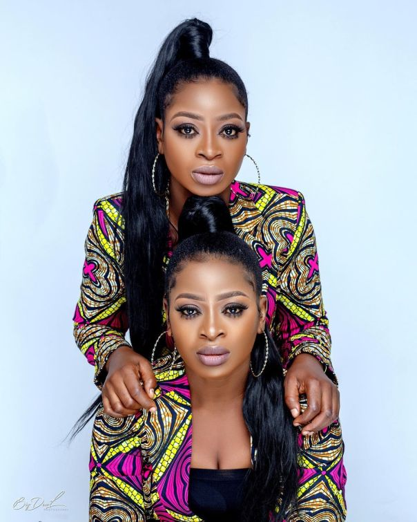 Aneke Twins Celebrate 34th Birthday (2)