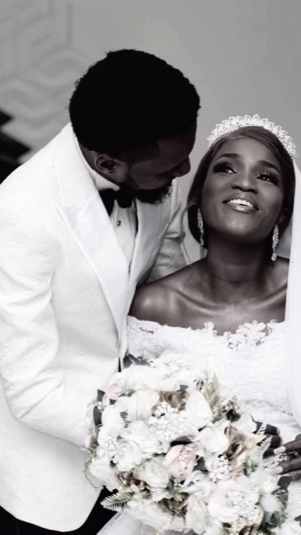 Bukunmi Oluwasina Married (5) Amebo Book