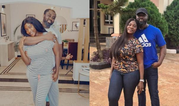 Mercy Johnson Answer To Only God And Husband