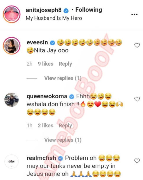 Anita Joseph Left Work For Day Appointment With Husband (2)