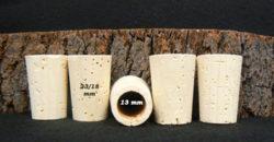 bouchons de liege coniques en vente sur