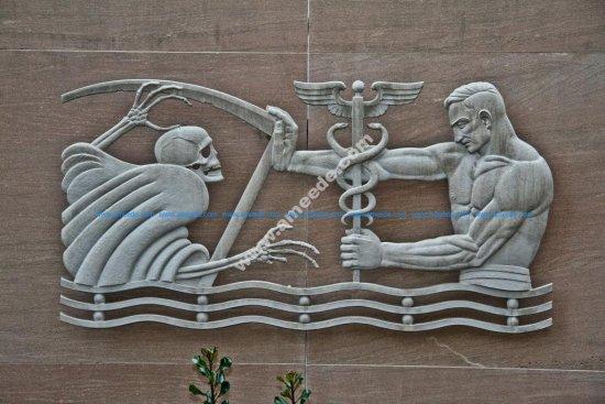 Medical Reaper