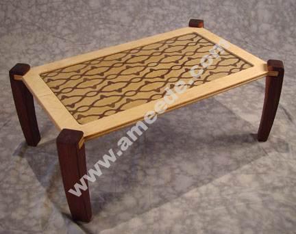mesa tamanho certo Table
