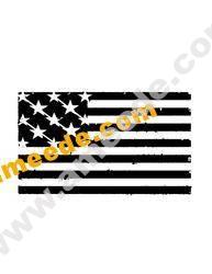 USA Metal Cut Out .dxf