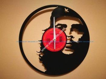 Orologio Vinile Che Guevara