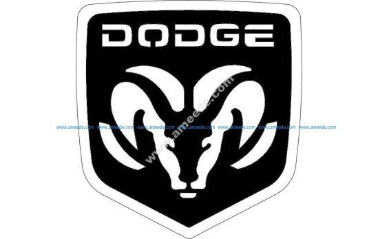 Dogde Logo