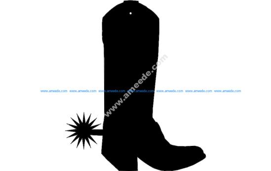 Boot Charm