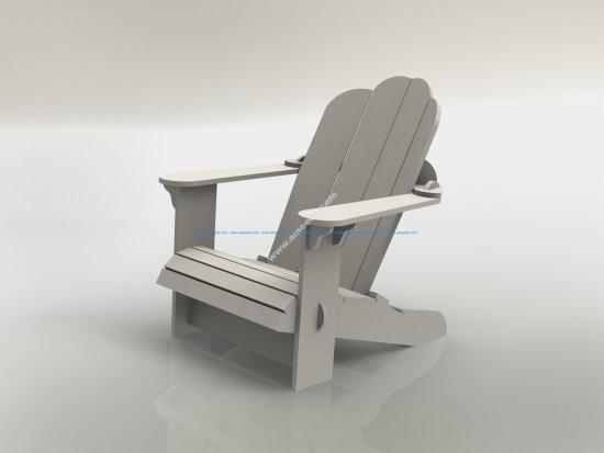 chair Fabdirondanck 19mm