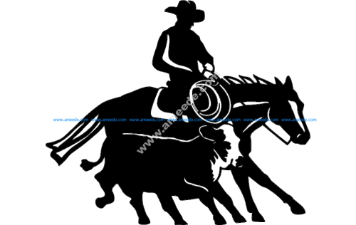 Cowboy And Western 14