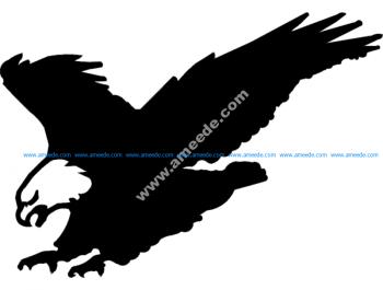 American Eagle Landing