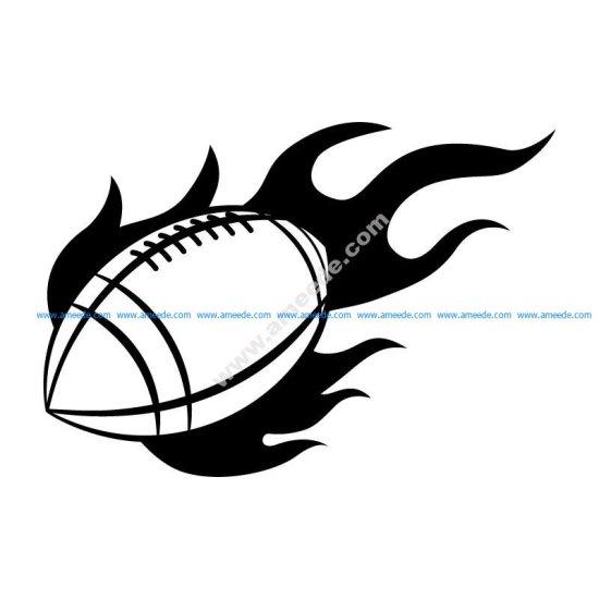 Fire Football