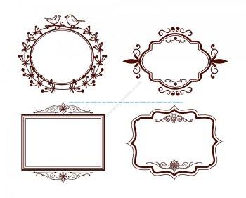 Frames Designs