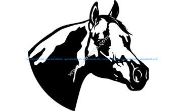 Horse Clip