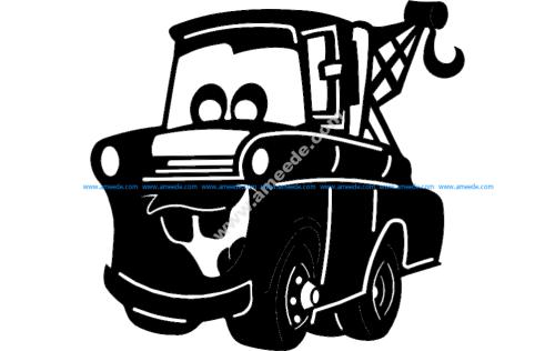 Manard Dump Truck