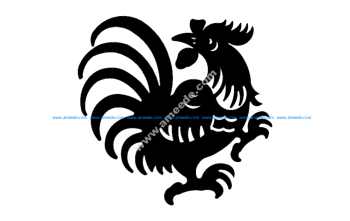 Rooster 4