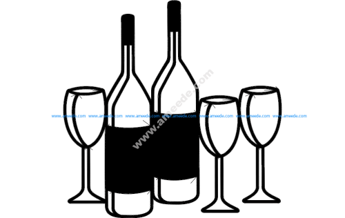 Wine Rack Signs