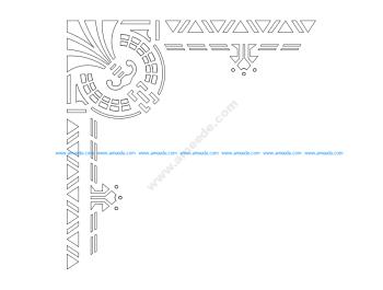 ecke-3 Corner Design