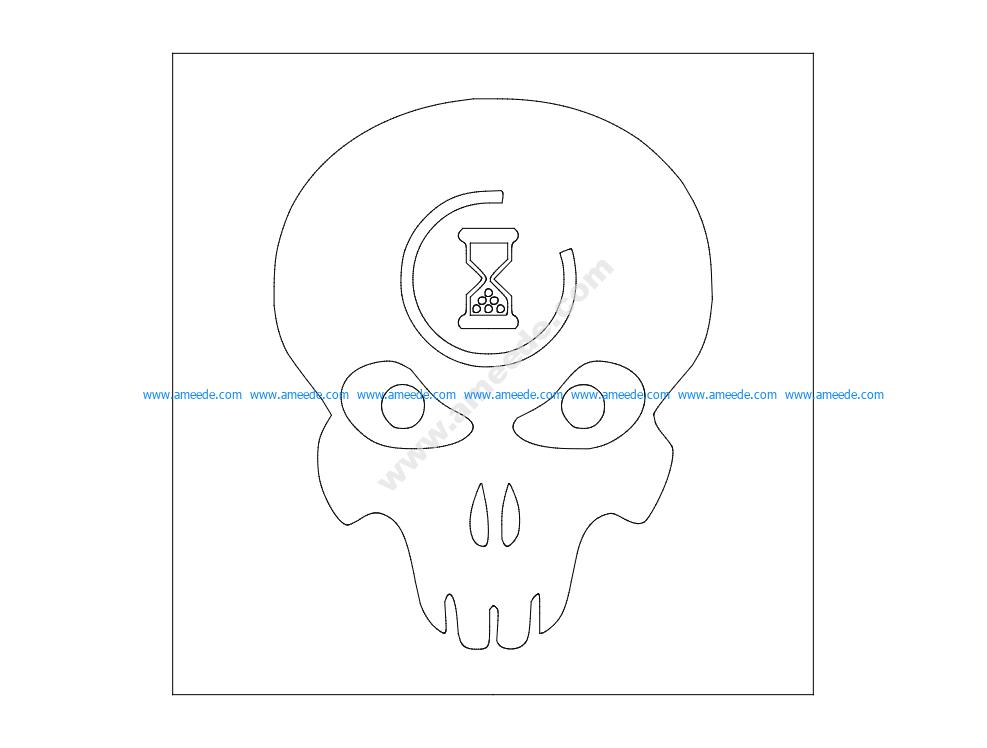 halo-3-lag-skull