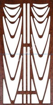 Grille Pattern 300-v14 3