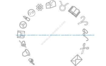 Daily Symbol
