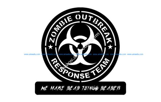 zombie-response-team