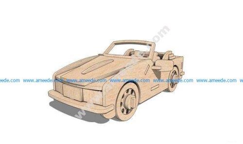 Car R 6 Mm