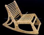 Chair 3D Puzzle