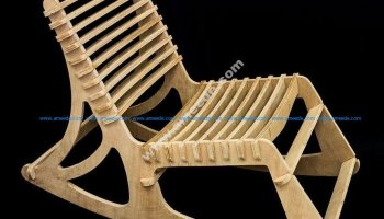 3d Chair – Amee House