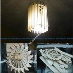 Chandelier Lamp