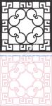 Dxf Pattern Designs 2d 156