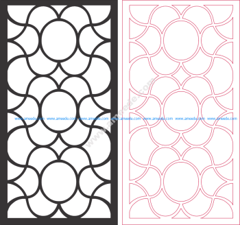 Dxf Pattern Designs 2d 161