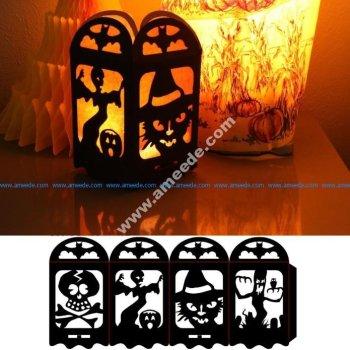 Halloween Lamp