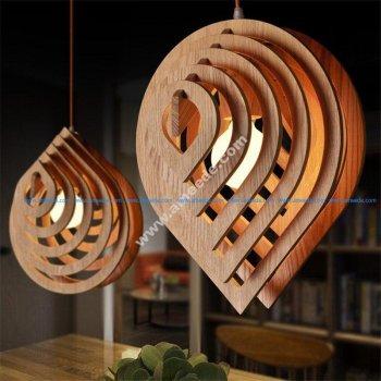 Lamp Water Drop
