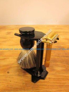 Laser Cut Shave Stand DIY